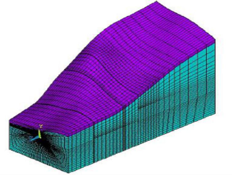 分岔隧道设计施工关键技术研究
