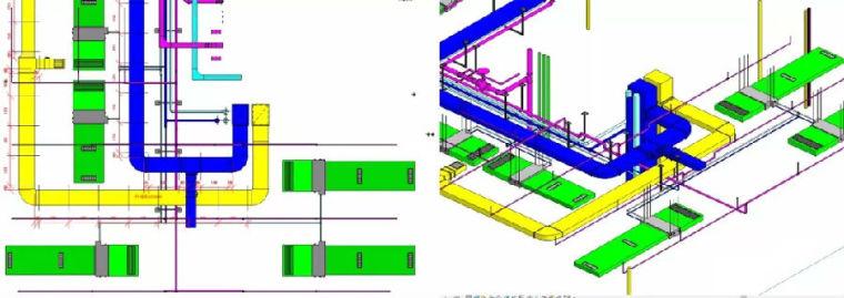 Revit如何添加新的管道直径