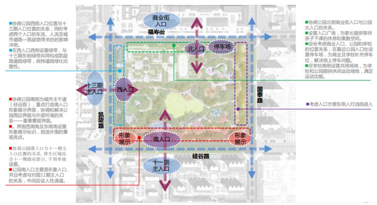 [河北]固安海德公园景观概念方案设计_3