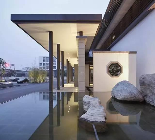 新中式景观设计讲解_93