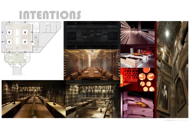 高档典雅红酒展示厅设计方案图-设计图 (21).jpg