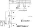 广东省大型商业综合体机电专业施工图