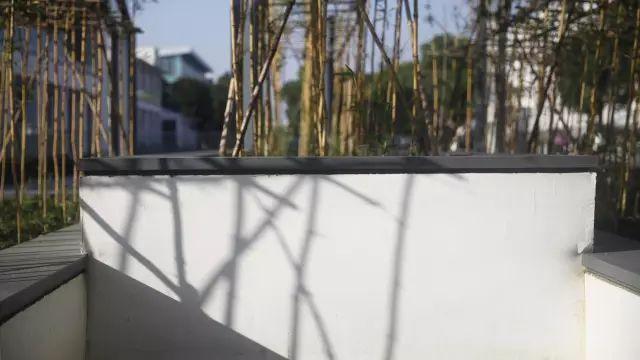 半园山水 • 苏农园林技术馆广场景观设计