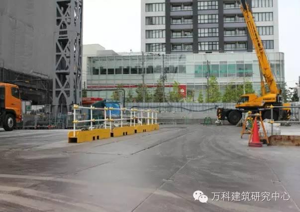 标准精细化管理、高效施工,近距离观察日本建筑工地_5