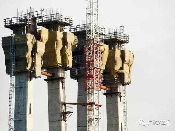 钢筋混凝土桥梁施工的监理