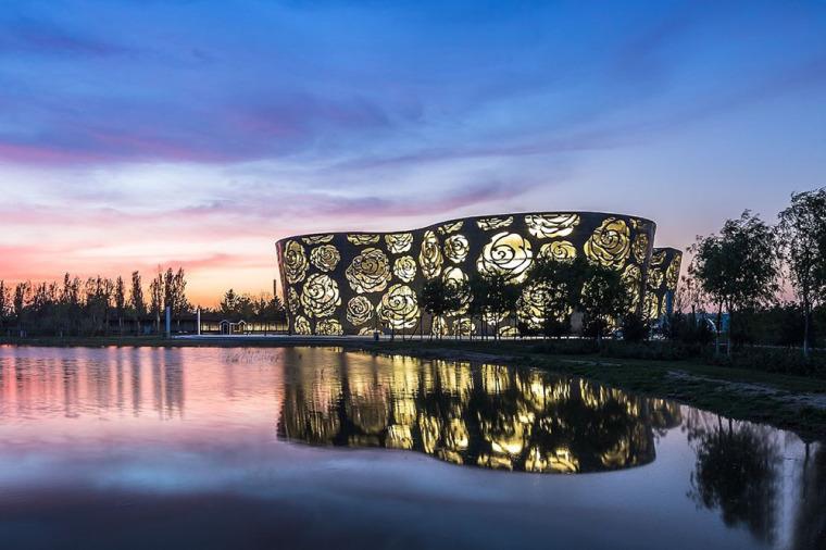 北京玫瑰博物馆