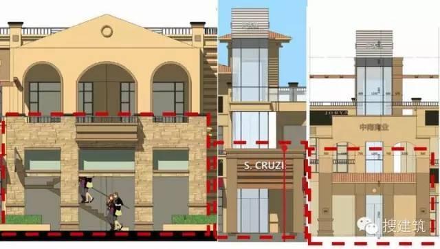 沿街商业设计6大招,看完你也成专家……_39