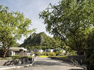 泰国23°庄园