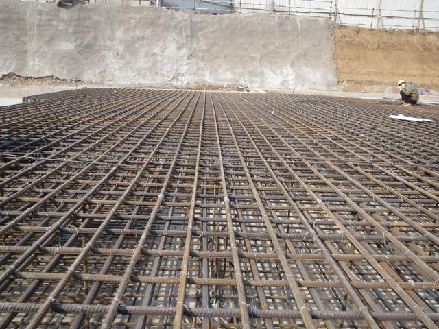 钢筋工程质量管理处罚细则