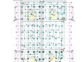 [广悦星苑]湖南省第六工程有限公司大体积混凝土浇筑施工方案
