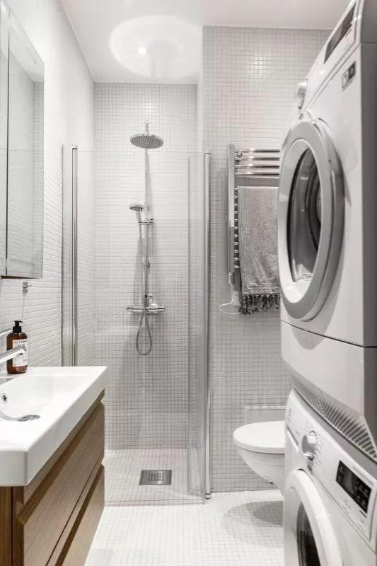 90平米两室一厅怎么装修,才对得起房价?_15