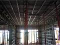 建筑工程铝模板全过程施工工艺图解(效果照片)