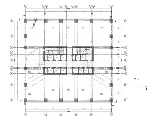 论高层建筑结构层间位移角限值的控制