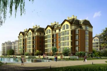 房地产项目投资分析报告(共9页)