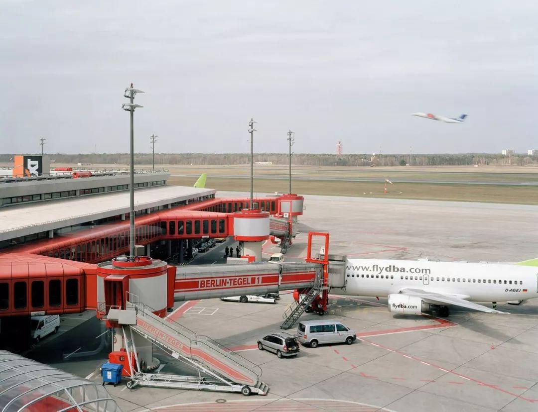 建筑遗产|柏林泰格尔机场列入文物保护建筑清单_10