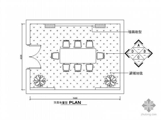 12个餐厅包间设计图