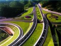 [PPT]高速公路工程施工标准化样板图文讲解116页(路桥隧 工地安全检测)