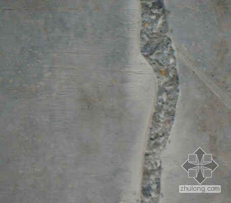 福建某住宅地下室外墙裂缝处理技术总结