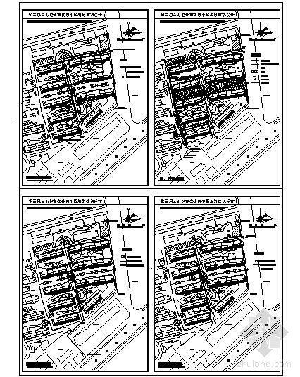 花园小区景观规划设计方案-4