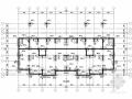 [辽宁]六层经济开发区剪力墙结构住宅结构图