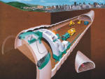 中铁集团隧道项目施工技术及安全培训资料1166页PPT