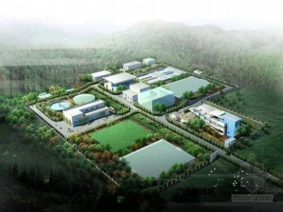 [厦门]超大型水厂工程监理规划201页(资料完整,参考价值高)