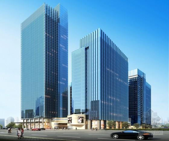 [陕西]高层剪力墙核心筒商业楼卸料平台专项施工方案