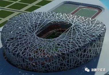 [鸟巢]国家体育场暖通空调设计