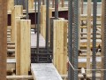 框架结构体育馆模板施工方案(配节点做法图)