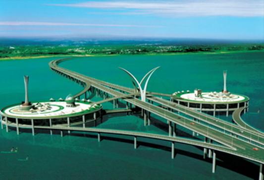 桥梁总体规划和设计要点