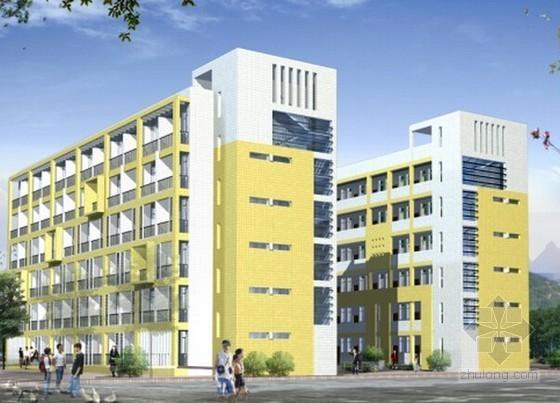 [四川]小高层住宅楼建安工程造价指标分析