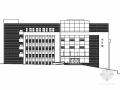 [湖南]某学院五层实训楼建筑施工图
