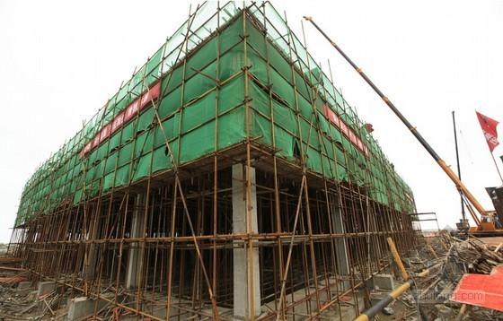 [江苏]土建类新建、改造工程项目管理制度汇编(119页 编制详细)
