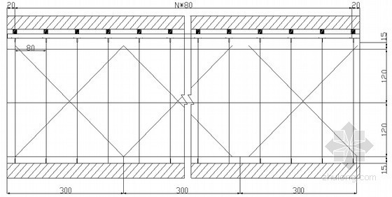 [合肥]钢筋混凝土框架箱涵施工方案(2010年)