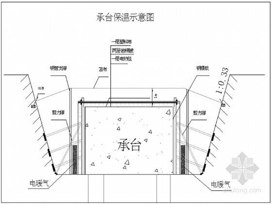 [贵州]公路工程冬季施工专项方案