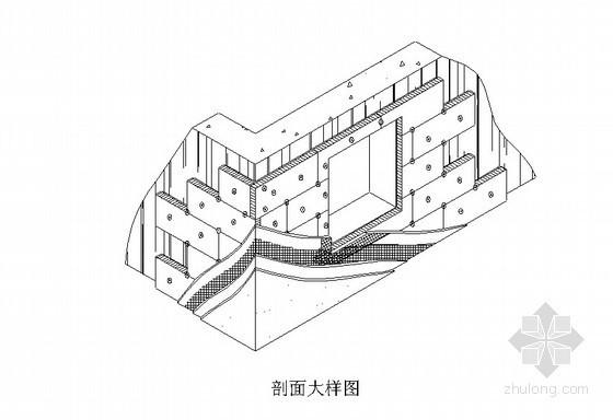 [江苏]住宅楼外墙外保温及屋面保温施工方案(FWB板)