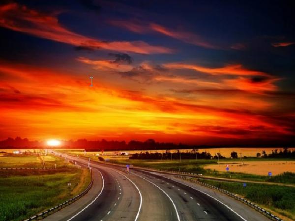 各种公路高边坡支护措施