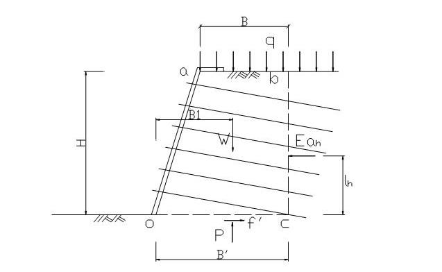 医院土钉墙支护深基坑安全专项施工方案_1