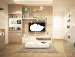 智能家居系统在书房中的应用