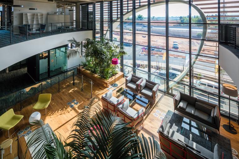 以色列SAP总部大楼-4