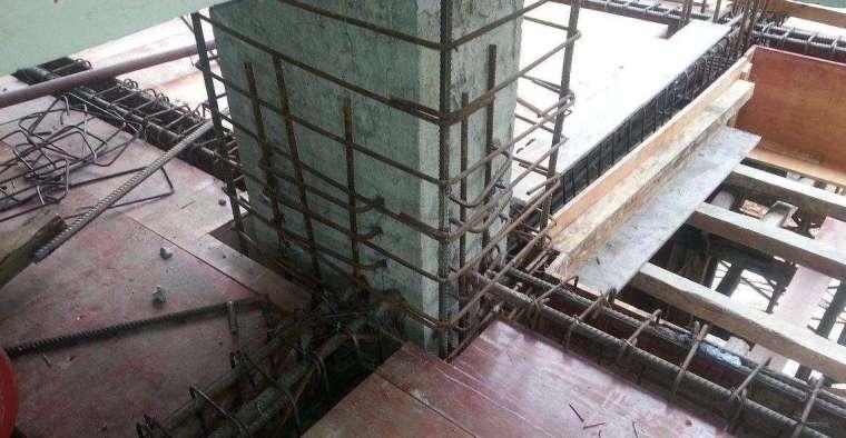 某变电站加固工程施工组织设计方案
