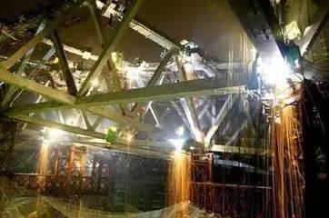 浅谈钢结构工程施工质量控制要点_3