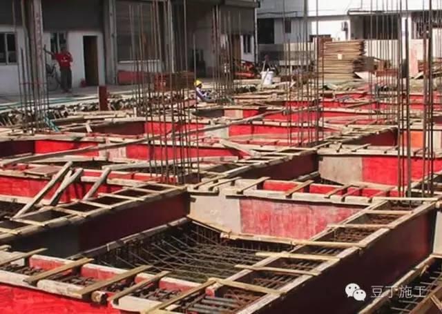 筏板基础施工标准做法(推荐)_21