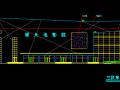 高层圆形平面造型广场归档施工图
