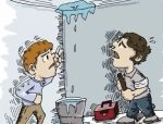 卫生间防水施工工艺标准