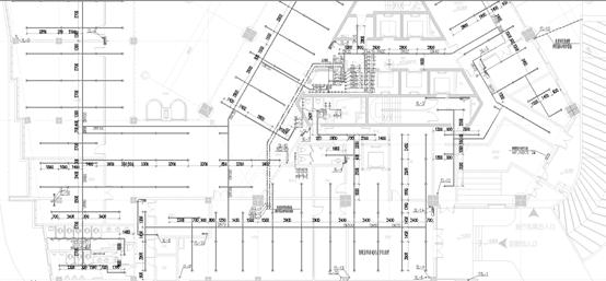 某23层高层办公楼给排水全套图纸_2