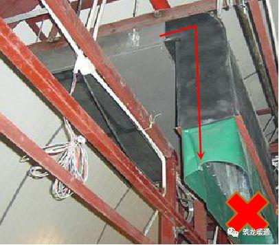 风管安装常见11项质量问题实例,室内机安装质量解析!_24