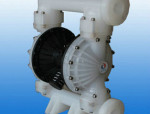 气动隔膜泵技术参数资料免费下载