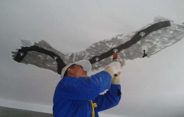 楼板裂缝修复及碳纤维加固施工方案-图3
