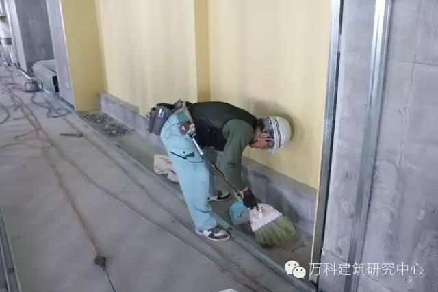 标准精细化管理、高效施工,近距离观察日本建筑工地_44